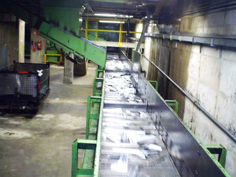 Belt conveyor pdf